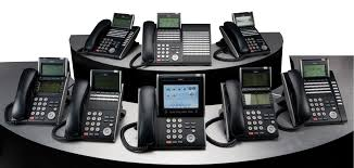 Group Oliver phone systems
