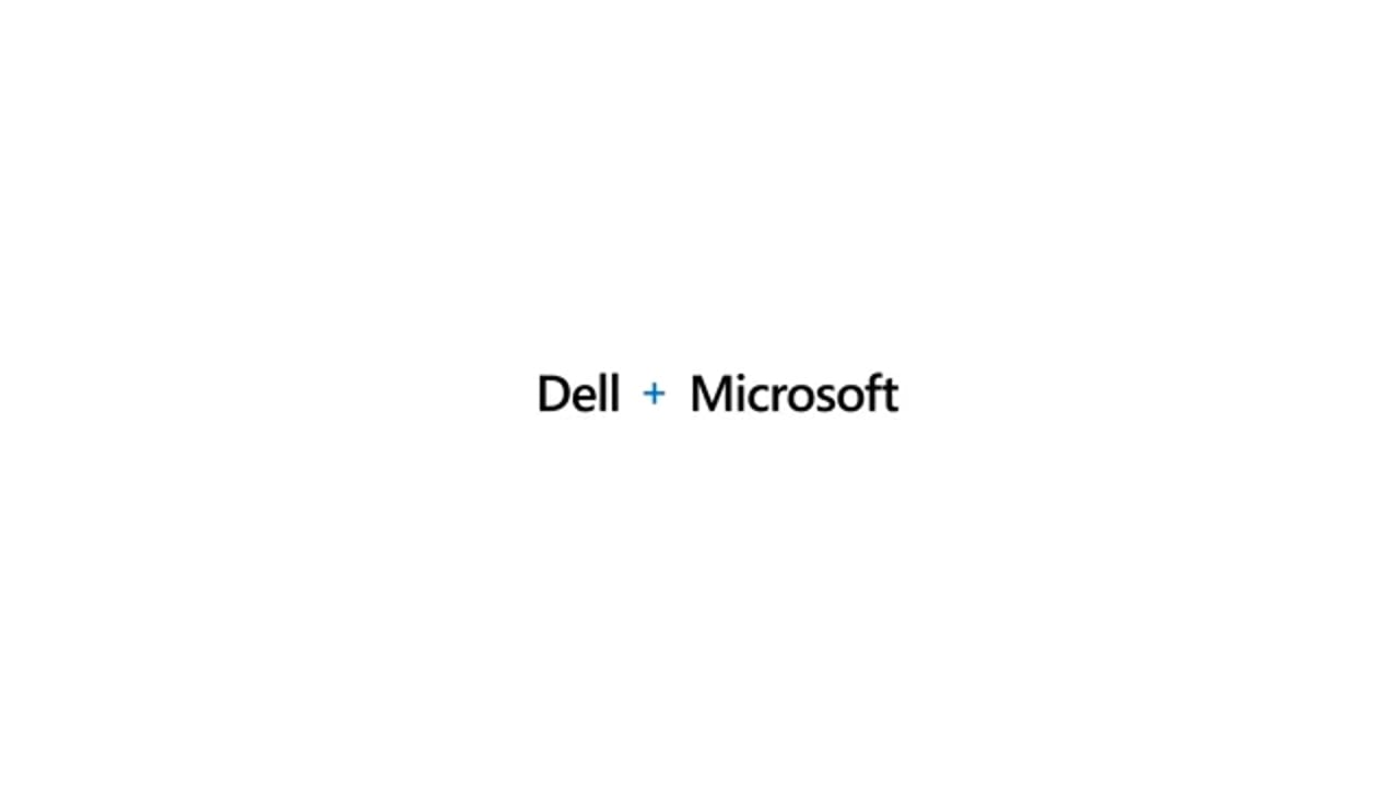 Customer Story: Dell
